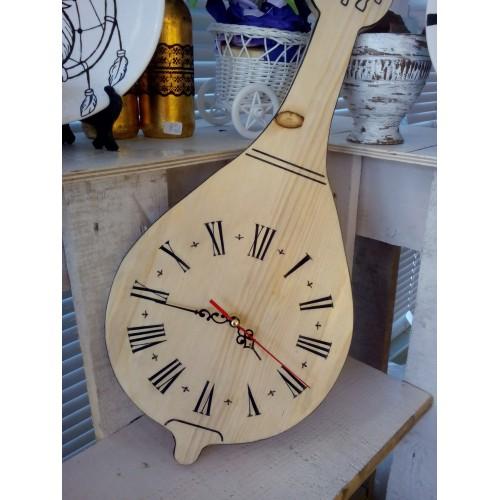 Часовник Гъдулка