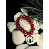Гривна с естествени камъни ПАРИЖ