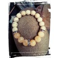 Гривни естествени камъни (11)