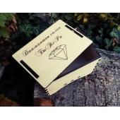 Кутия за визитки